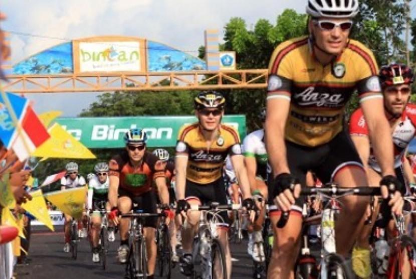 Tour de Bintan.