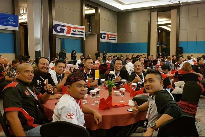 Toyota Avanza Club Indonesia.