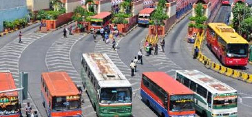 Transportasi umum, sektor yang paling terkena dampak dari kenaikan BBM