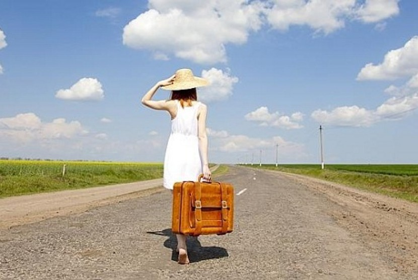 Survei: Wisatawan Berharap 2021 tanpa Pembatasan Perjalanan