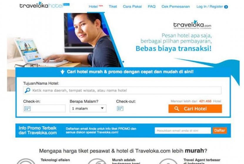 Traveloka.com