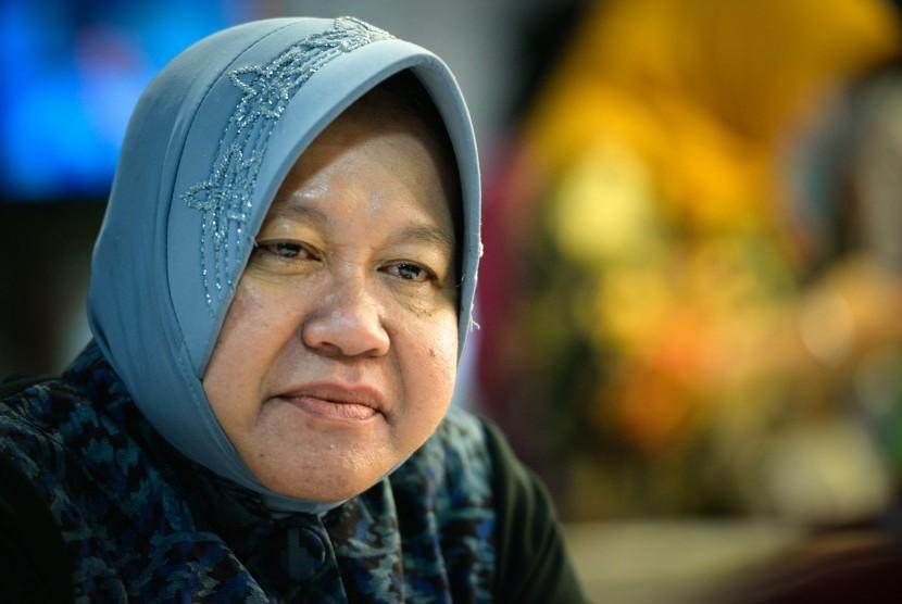 Tri Rismaharini - Walikota Surabaya