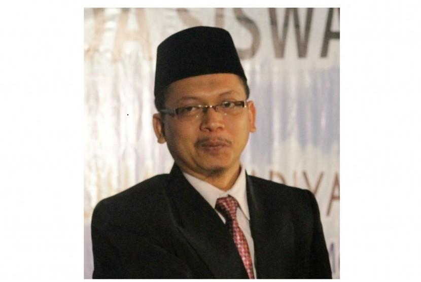 Tsulistianta Subhan Aziz
