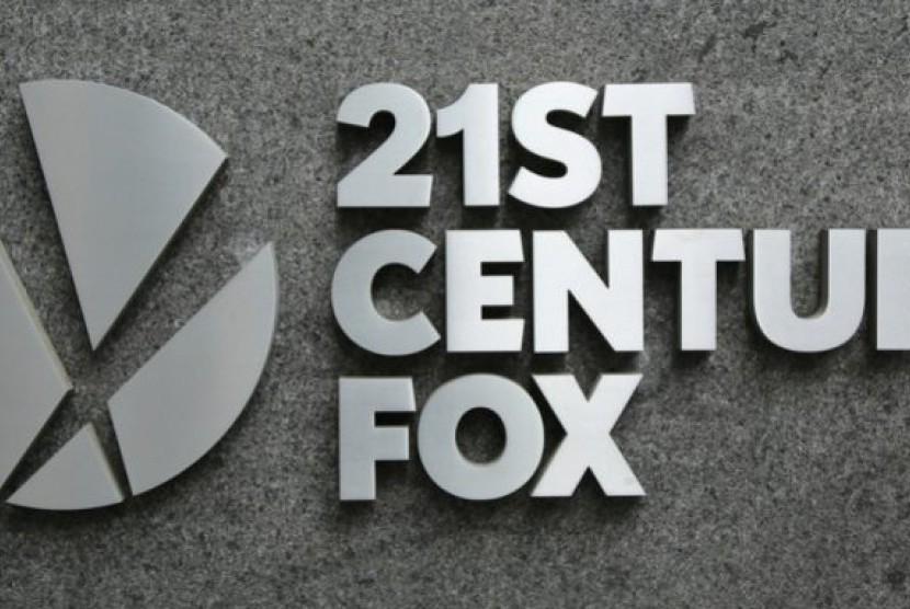 Twenty-First Century Fox Inc