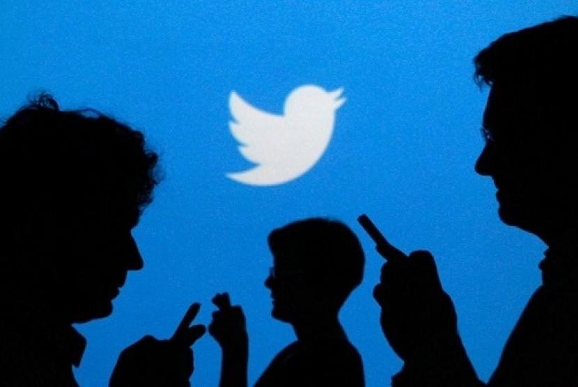 Twitter. Perang Kata-kata Antara Netizen Cina dan Thailand di Medsos