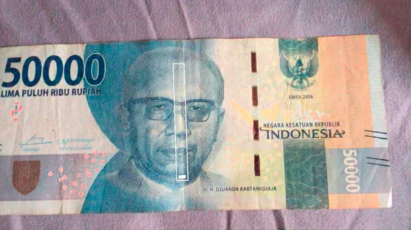 Tak Hanya Rp 75 Ribu, Uang Rupiah Lain Juga Bisa Nyanyi ...