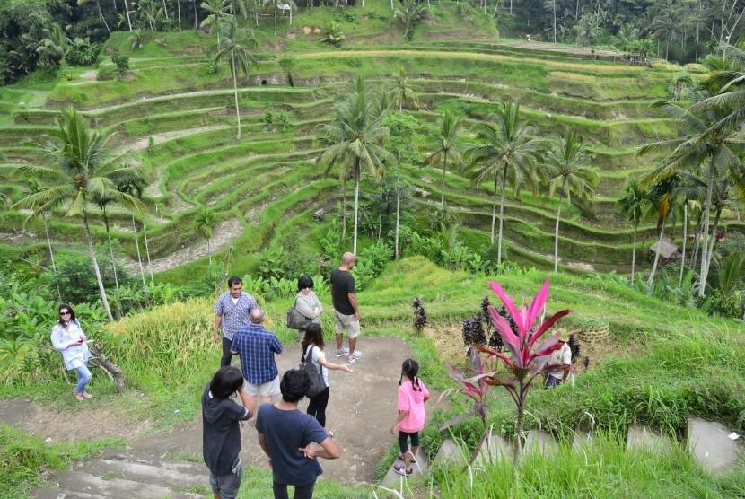 Ubud Disiapkan Jadi Destinasi Wisata Kuliner Dunia