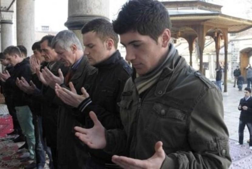 Umat Islam di Montenegro