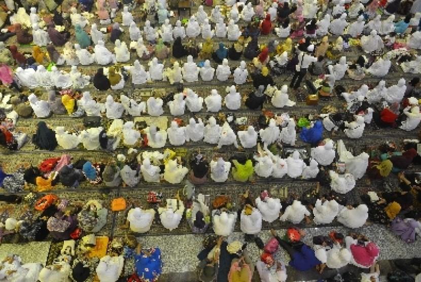 Nabi Muhammad SAW Sampaikan 8 Wasiat Agar Umat Islam Jadi Umat Terbaik