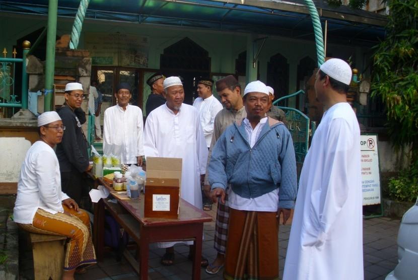 TAMI: Bali muslim