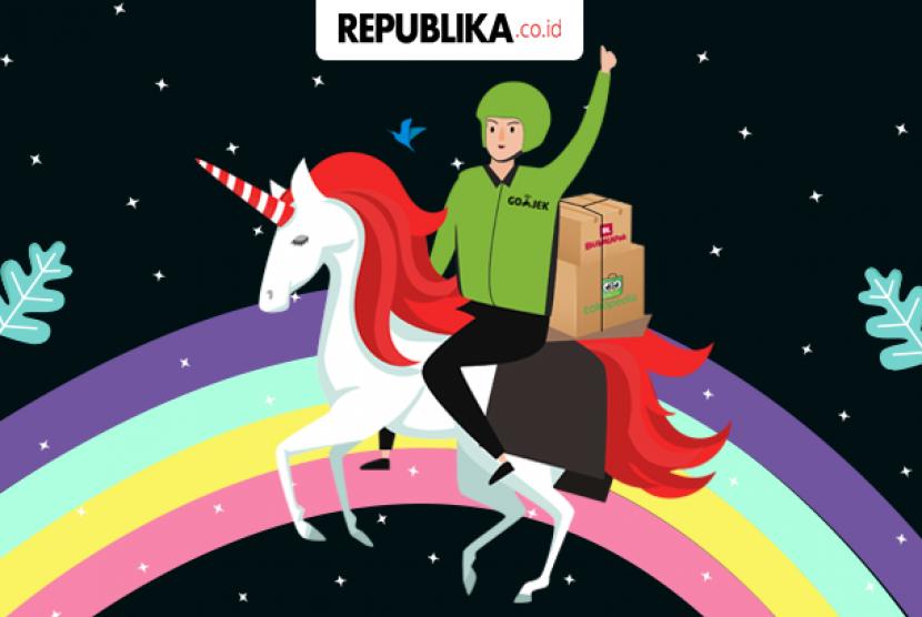Unicorn Indonesia