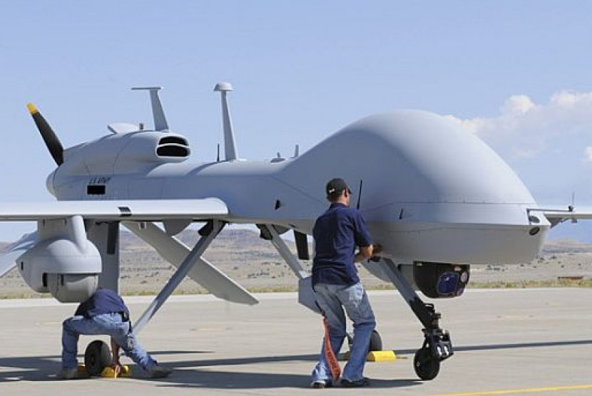 United States has deployed Gray Eagle Unmanned Aerial Systems (UAS) to South Korea.