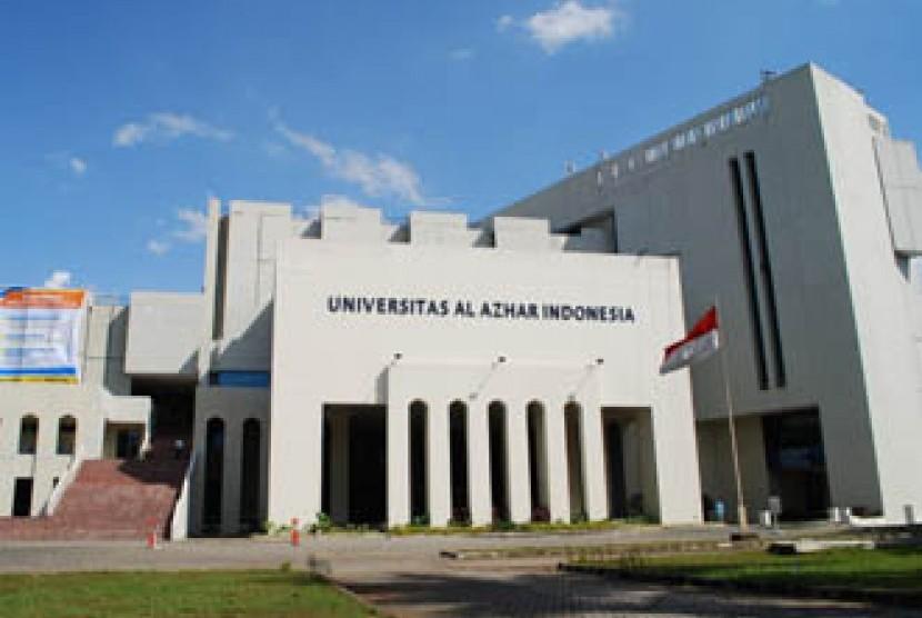 Universitas Al Azhar Indonesia