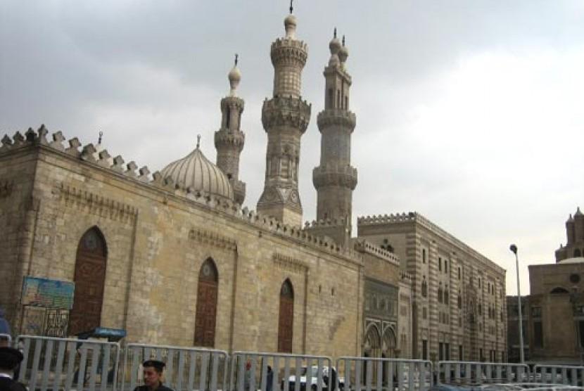 Universitas Al-Azhar Mesir