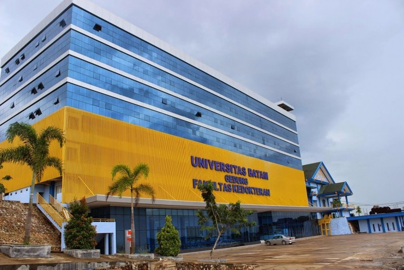 Universitas Batam