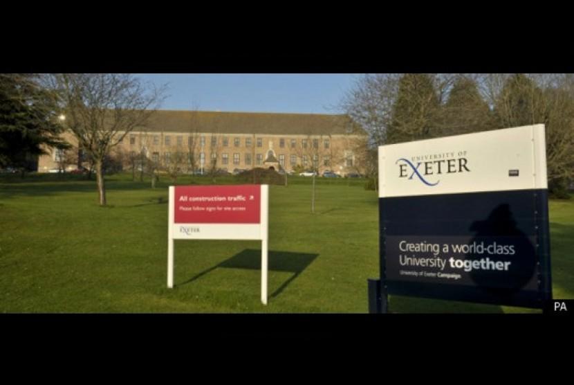 Universitas Exeter