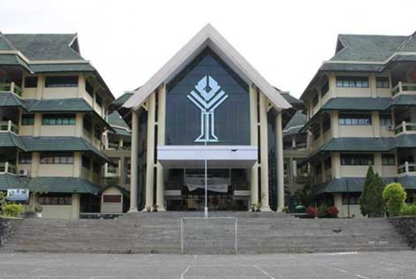Universitas Islam Indonesia (UII).