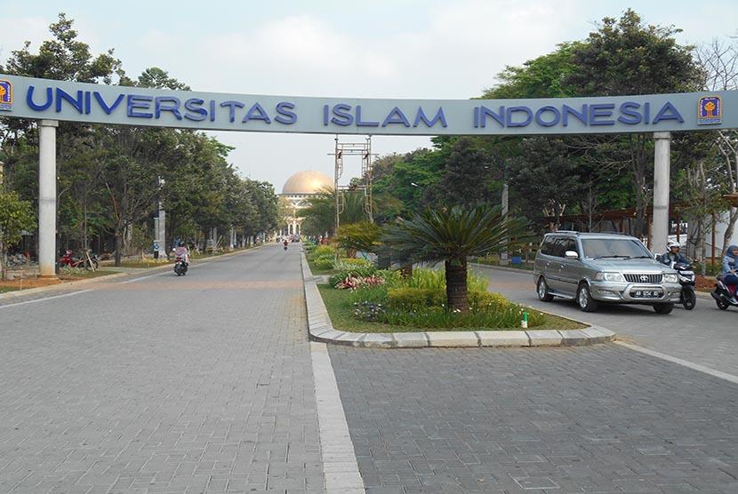 Universitas Islam Indonesia (UII) Yogyakarta