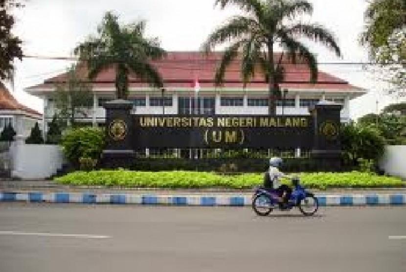 Universitas Negeri Malang