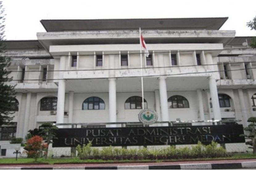 Universitas Negeri Medan (Unimed)