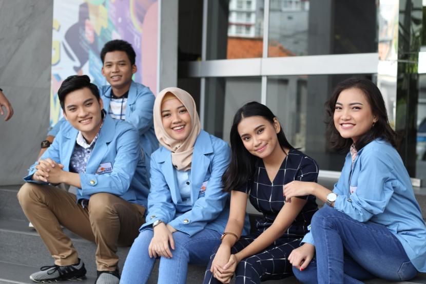Universitas Nusa Mandiri (UNM) menerima kuota Beasiswa UKT (Uang Kuliah Tunggal) untuk 330 mahasiswa.