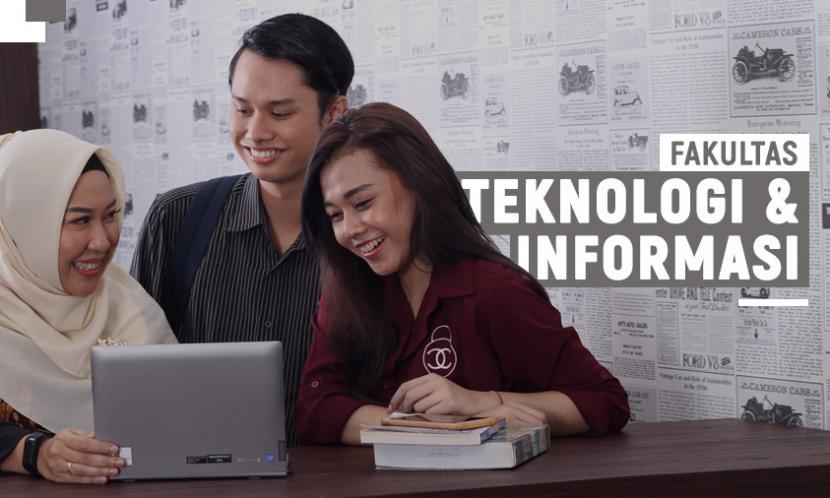 Universitas Nusa Mandiri (UNM) Punya Prodi Sains Data yang akan jadi Prodi masa depan.