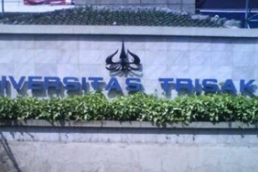 Universitas Trisakti