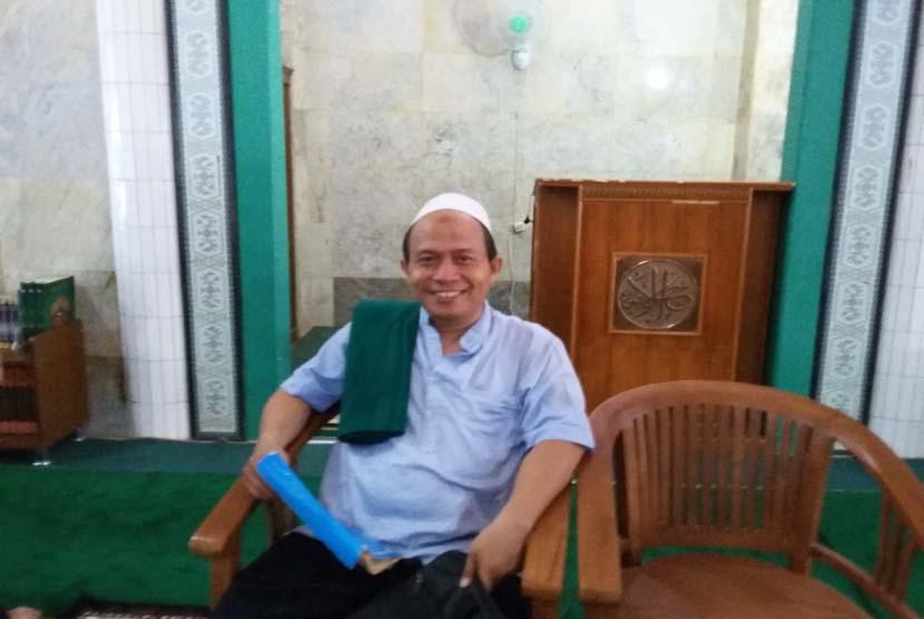 Ustadz Muhajir Affandi