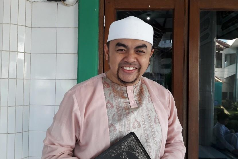 Ustadz Taufiqurrohman SQ.