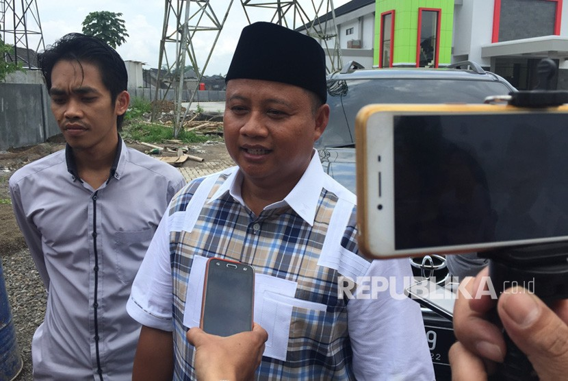 Alasan Wagub Jabar tak Penuhi Panggilan Saksi Sidang
