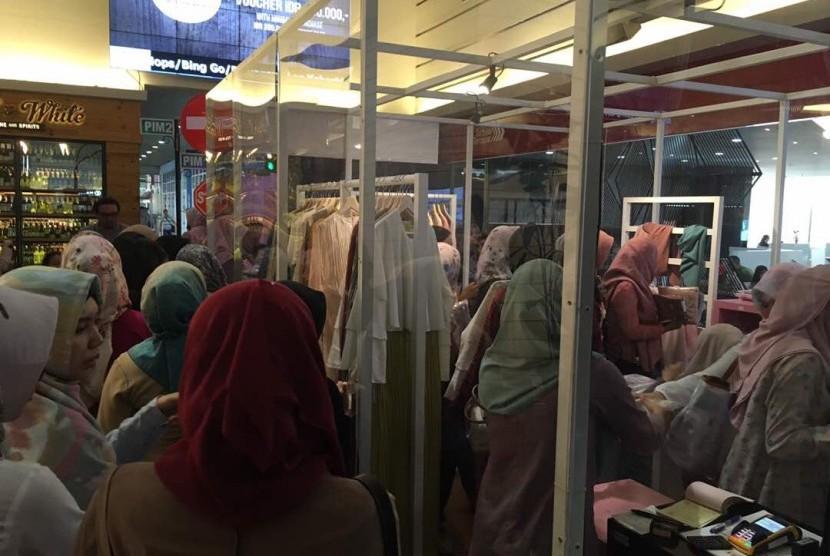 Vanilla Hijab Ekspansi Bisnis Arah Pop Up Store ...