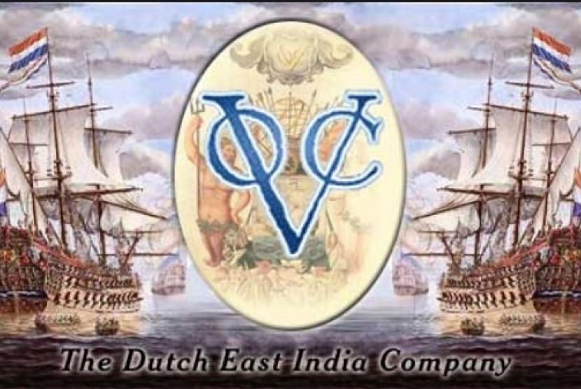 Vereenigde Oostindische Compagnie (VOC)
