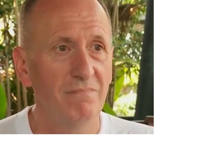 Vern Unsworth. penyelam yang ikut ambil bagian dalam penyelamatan 12 anak di Thailand