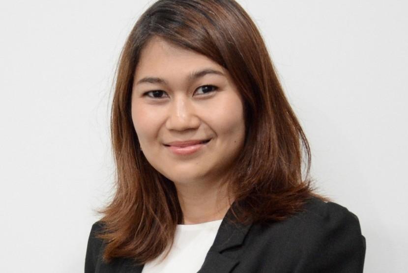 Vice President Corporate Communication Pertamina Wianda Pusponegoro.