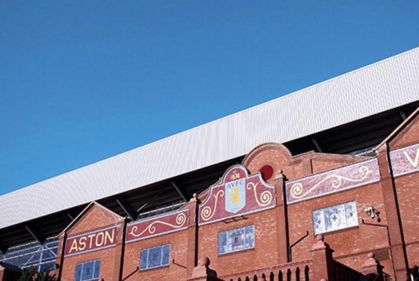 Villa Park, markas Aston Villa