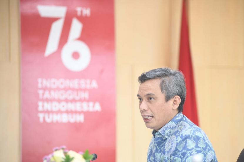 Wakil Direktur Utama PT Bank Tabungan Negara (Persero) Tbk. Nixon LP Napitupulu mengatakan BTN menggelar akad kredit massal sebanyak tiga ribu unit di Indonesia. (ilustrasi)