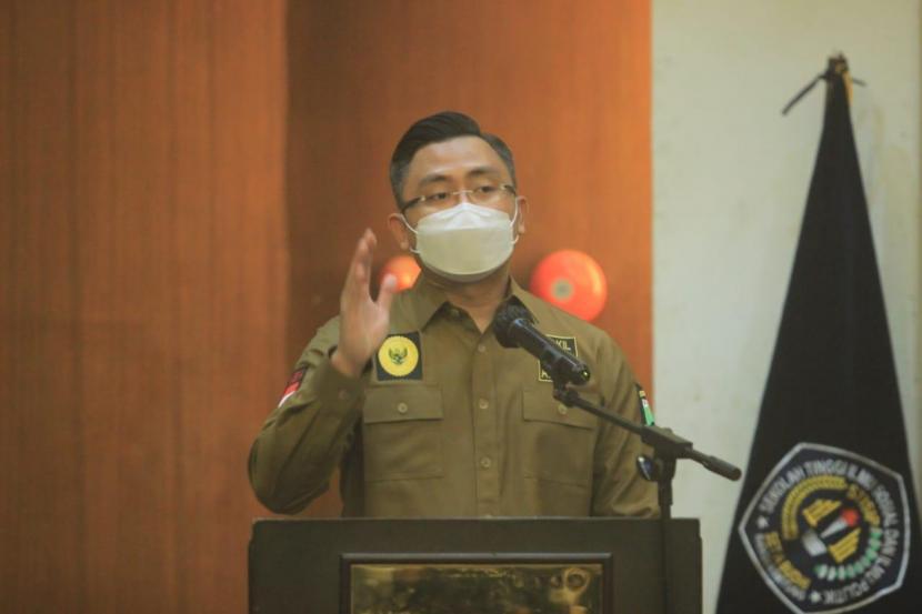 Ilustrasi. Wakil Gubernur Banten Andika Hazrumy menjanjikan bonus bagi atlet yang berprestasi di PON XX Papua.