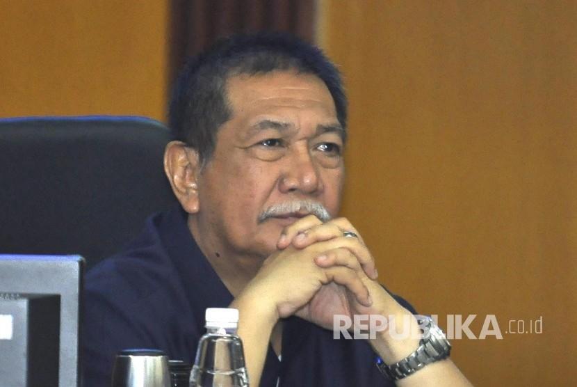 Wakil Gubernur Jabar Deddy Mizwar