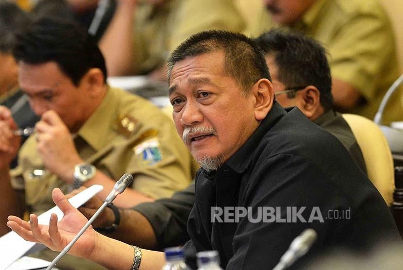 Wakil Gubernur Jawa Barat Dedi Mizwar.