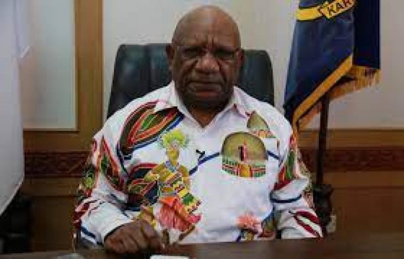 Wakil Gubernur Papua Klemen Tinal telah meninggal tanggal 21 Mei lalu di RS Abdi Waluyo Jakarta, karena sakit dan dimakamkan di Timika pada Senin (24/5).