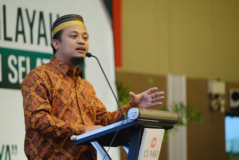 Wakil Gubernur Sulawesi Selatan, Andi Sudirman Sulaiman