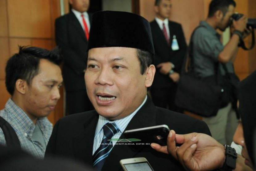 Wakil Ketua DPR RI Taufik Kurniawan.