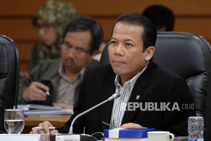 Wakil Ketua DPR, Taufik Kurniawan.