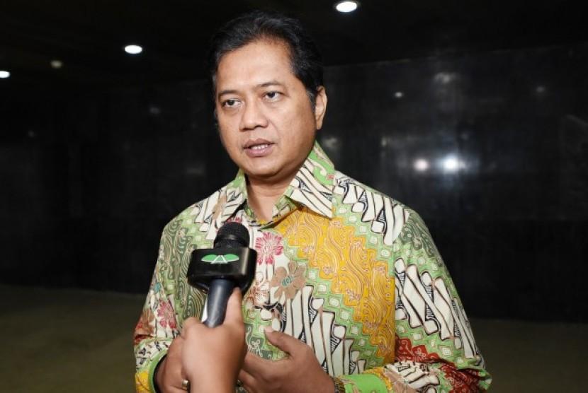 Wakil Ketua Komisi IV DPR RI Viva Yoga Mauladi.