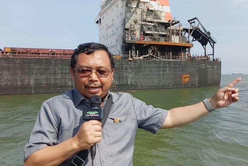 Wakil Ketua Komisi VII DPR RI Herman Khaeron.
