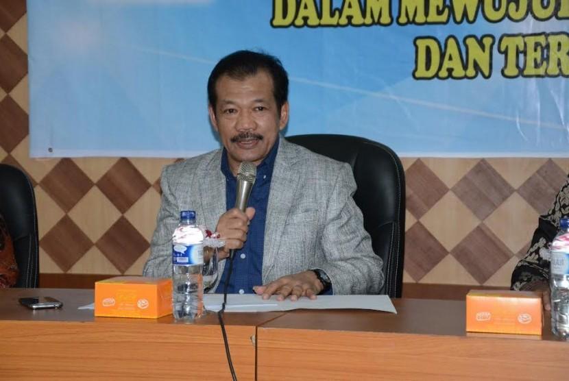 Wakil Ketua Komisi VIII Noor Achmad.