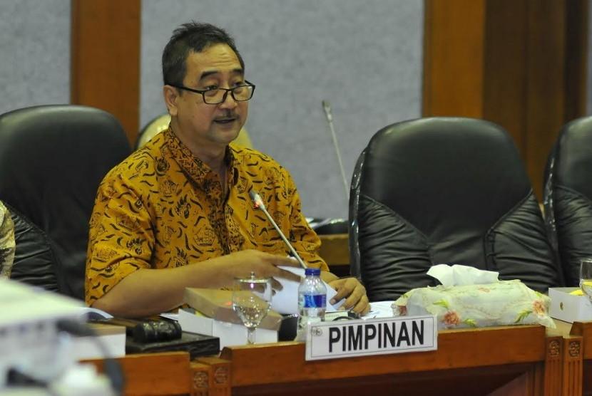 Wakil Ketua Komisi X Ferdiansyah