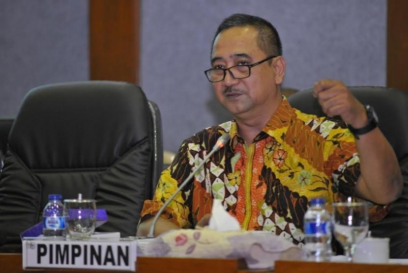 Wakil Ketua Komisi X Ferdiansyah.