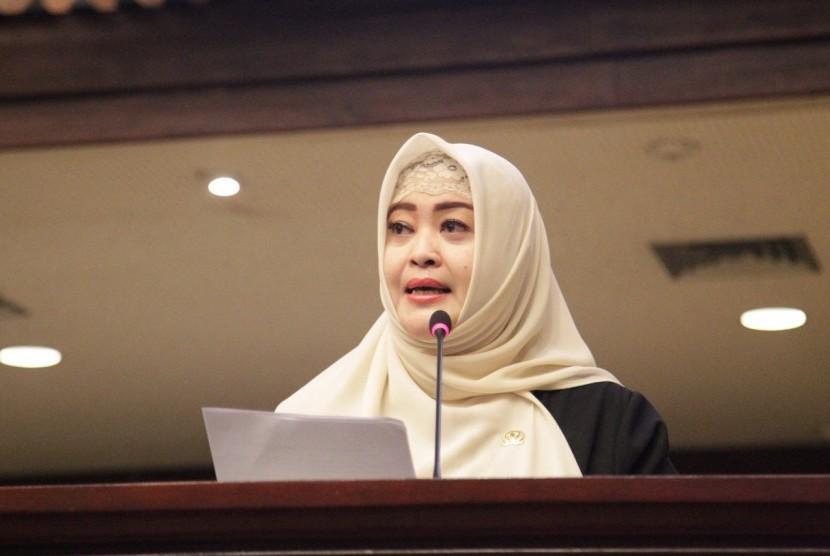 Wakil Ketua Komite III DPD RI Fahira Idris.