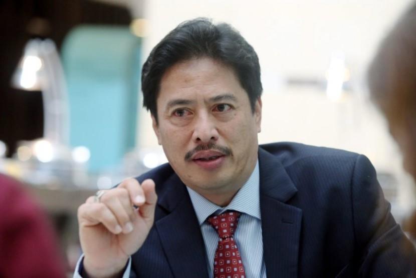 Wakil Ketua KPK Malaysia (MACC), Datuk Seri Azam Baki
